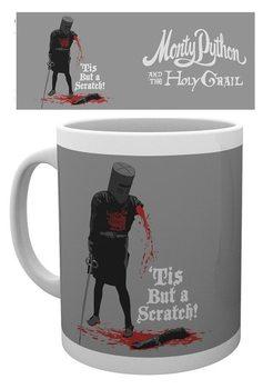 Monty Python - Black Knight (Bravado) Mug