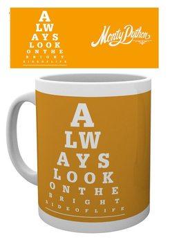 Monty Python - Bright Side (Bravado) Mug