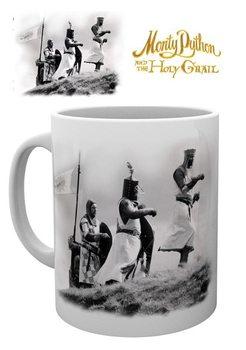 Monty Python - Knight Riders (Bravado) Mug