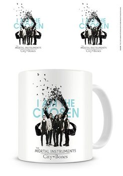 Mortal Instrumenst - worlds will collide Mug
