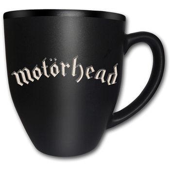 Motorhead – Matt Engraved Mug