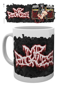Mr. Pickles - Death Metal Mug