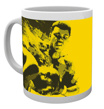 Muhammad Ali - Float Mug