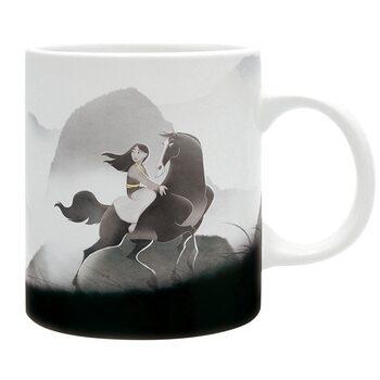 Mulan - Fresco Mug