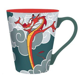 Mulan - Mushu Mug