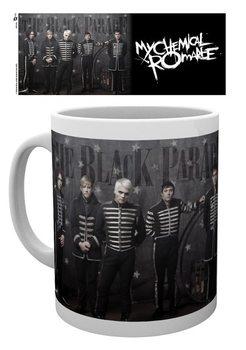 My Chemical Romance - Black Parade Mug