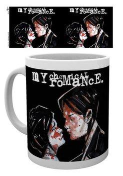 My Chemical Romance - Kiss Mug