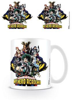 My Hero Academia - Character Burst Mug