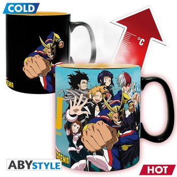 My Hero Academia - Group Mug