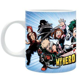 My Hero Academia - Heroes Mug