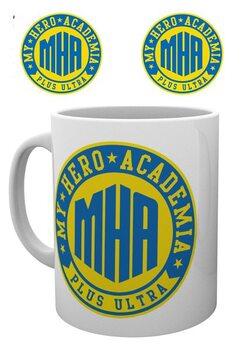 Cup My Hero Academia - Plus Ultra