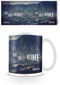 Narcos - Home Sweet Home Mug