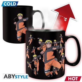 Naruto Shippuden - Multicloning Mug