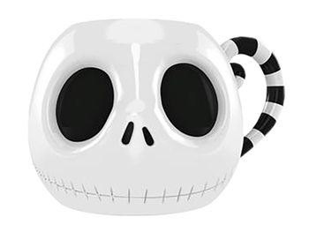 Nightmare Before Christmas - Jack Head Mug