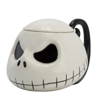 Nightmare Before Christmas - Jack Mug