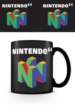 Nintendo - N64 Mug