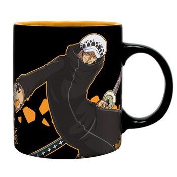 One Piece - Trafalgar Mug