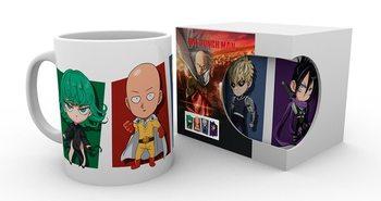 One Punch Man - Chibi Characters Mug