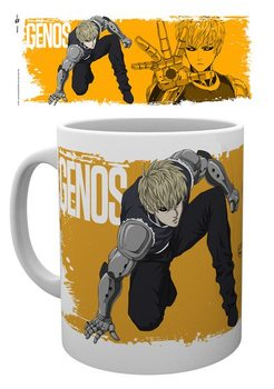 One Punch Man - Genos Mug