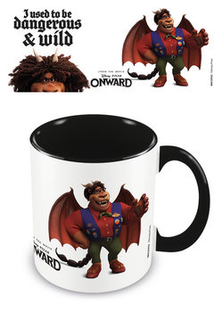 Onward - Manticore Dangerous Mug