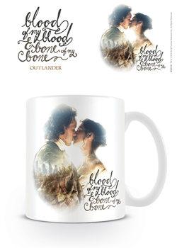 Outlander - Blood Of My Blood Mug