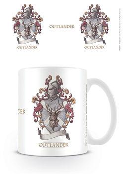 Outlander - Mackenzie Crest Mug