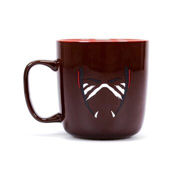Overwatch - Doomfist Mug