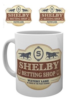 Peaky Blinders - Betting Shop Mug