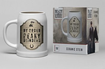 Peaky Blinders - By Order Mug