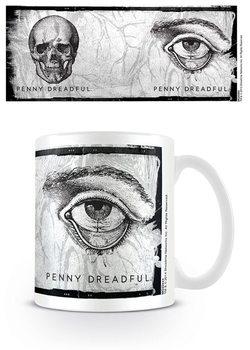 Penny Dreadful - Etchings  Mug