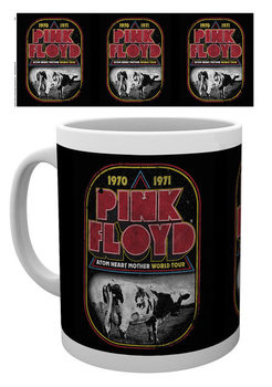 Pink Floyd - Atom Heart Tour Mug