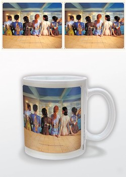 Pink Floyd - Back Catalogue Mug