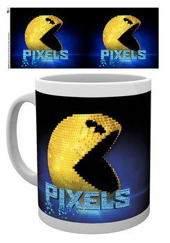 Pixels - Pacman Mug