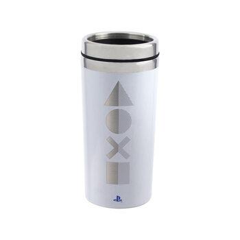 Travel mug Plastation 5