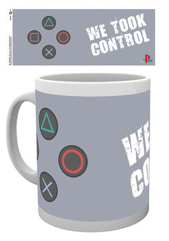 Playstation - Controller Mug