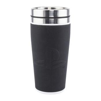 Travel mug Playstation - Controller