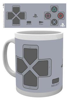 Playstation - Full Control Mug
