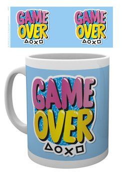 Playstation - Game Over Mug