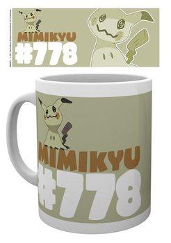Pokemon - Mimikyu Mug
