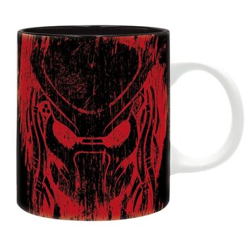 Cup Predator - Red