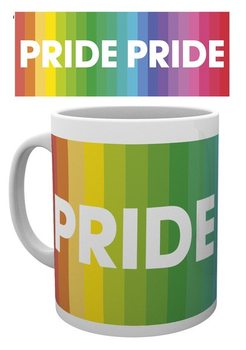Pride - Colours Mug