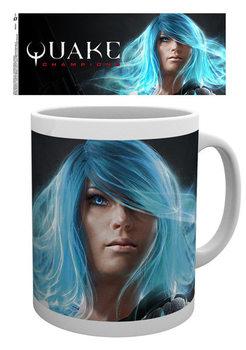 Quake - Quake Champions Nyx Mug