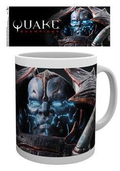 Quake - Quake Champions Scale Bearer Mug