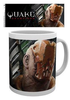 Quake - Quake Champions Visor Mug