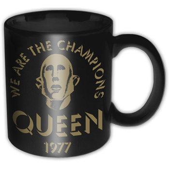 Queen - Champions Mug