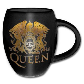 Queen - Gold Crest Mug