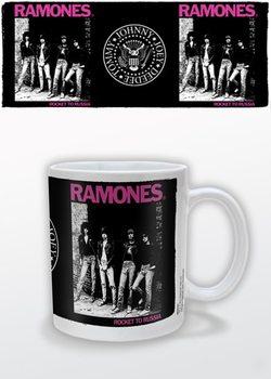 Ramones - rocket to russia Mug