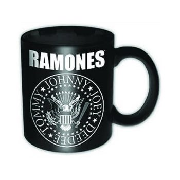Ramones – Seal Mug