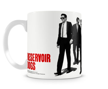 Reservoir Dogs - Team Mug