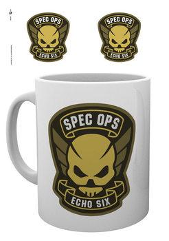 Resident Evil - Echo Six Mug
